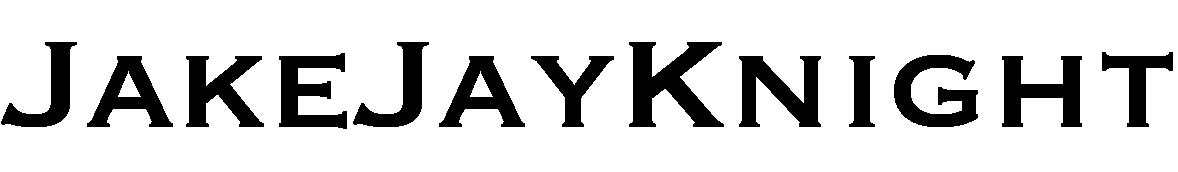 Jake Jay Knight